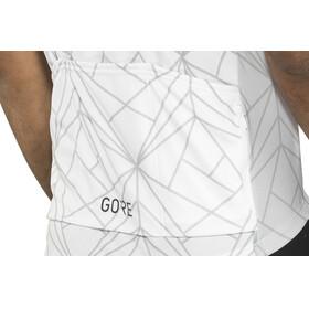 GORE WEAR C3 Jersey Men white/light grey
